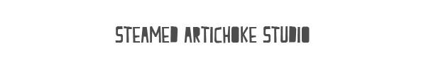 Steamed Artichoke Studio